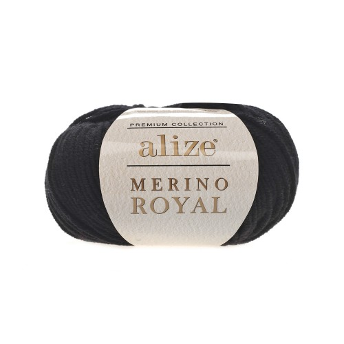 Alize Merino royal 60