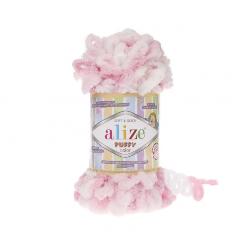 Alize Puffy color 5863