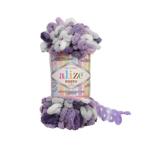 Alize Puffy color 5885