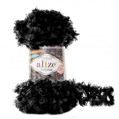 Alize Puffy fur 6101