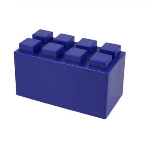 "EverBlock 12"", dark blue"