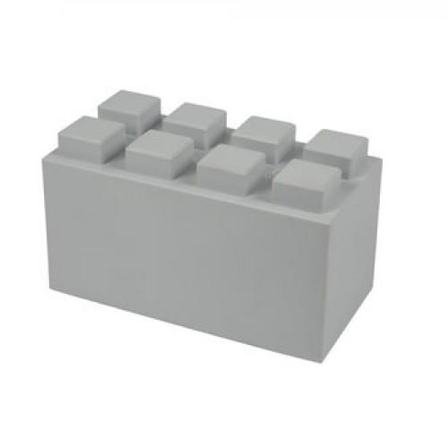"EverBlock 12"", light grey"