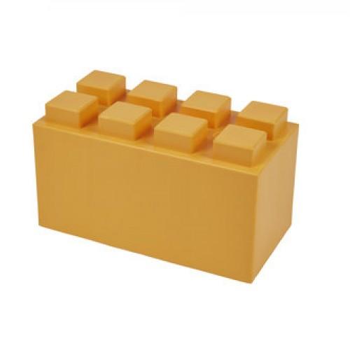 """EverBlock 12"""", orange"""