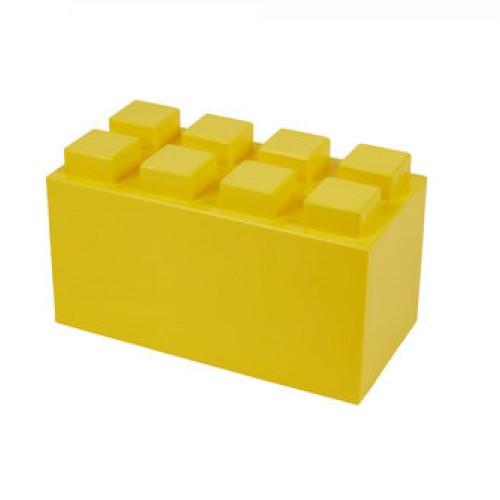 "EverBlock 12"", yellow"