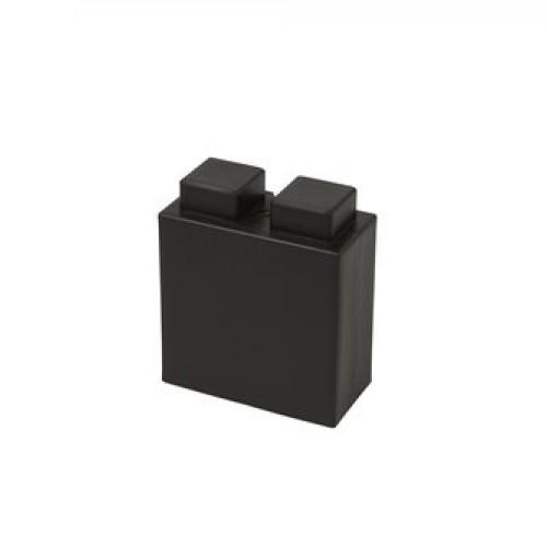 "EverBlock 3"", black"