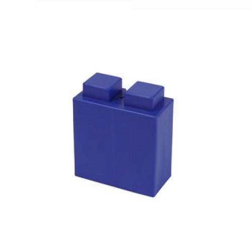 "EverBlock 3"", dark blue"