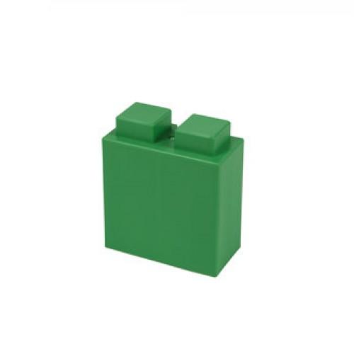 "EverBlock 3"", green"