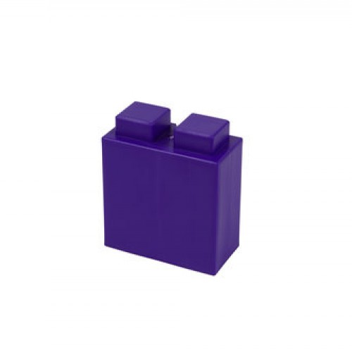 "EverBlock 3"", purple"
