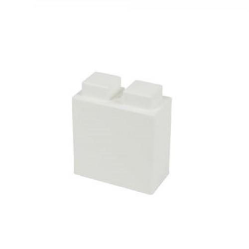 "EverBlock 3"", white"