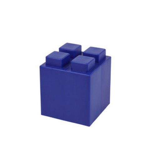 "EverBlock 6"", dark blue"