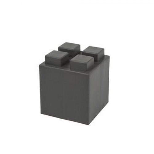 "EverBlock 6"", dark grey"