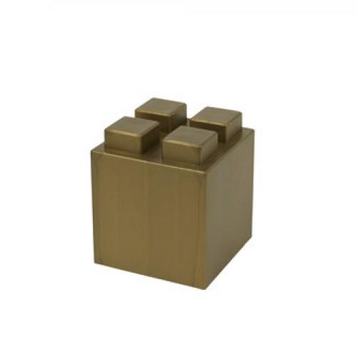 "EverBlock 6"", gold"