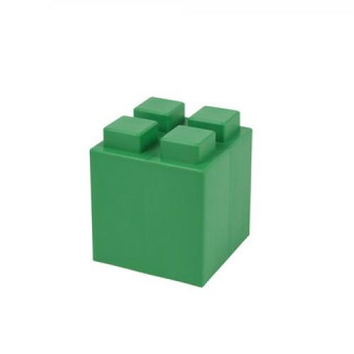 "EverBlock 6"", green"
