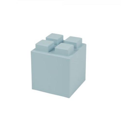 "EverBlock 6"", light blue"