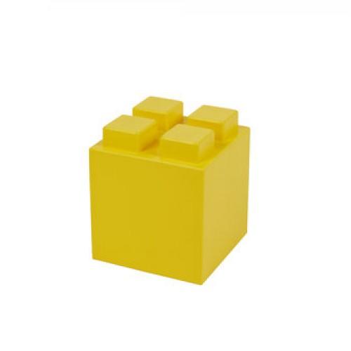 "EverBlock 6"", yellow"