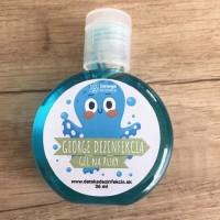 George dezinfekcia pre deti, modrá 36ml