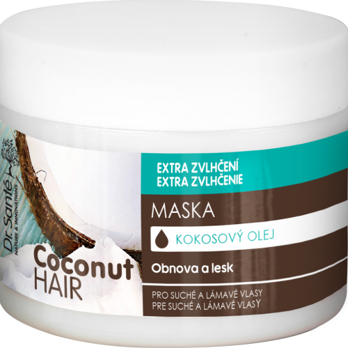 Dr.Sante Coconut Hair MASKA 300ml