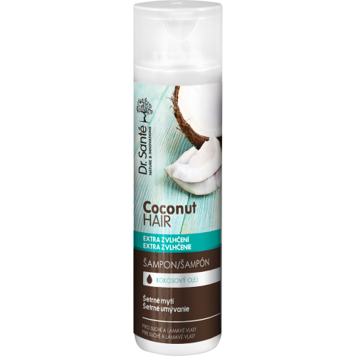 Dr.Sante Coconut Hair ŠAMPÓN 250ml