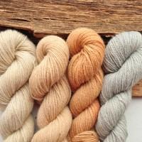 Bavlna, merino, bambus alebo alpaka — ktorú priadzu vybrať?