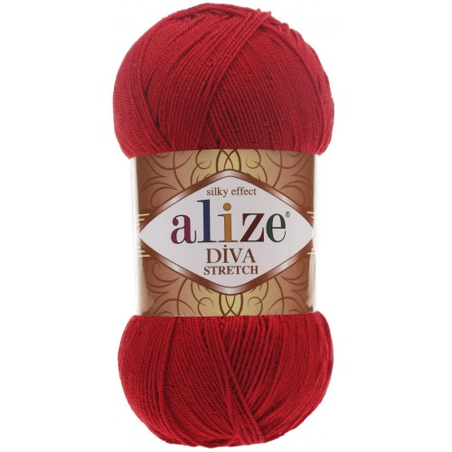 Alize Diva Stretch 100gr. 106