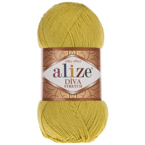 Alize Diva Stretch 100gr. 109