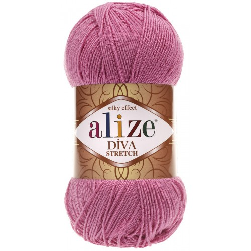 Alize Diva Stretch 100gr. 178