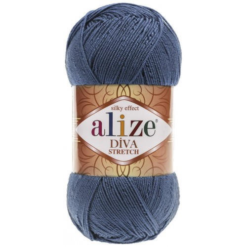 Alize Diva Stretch 100gr. 353