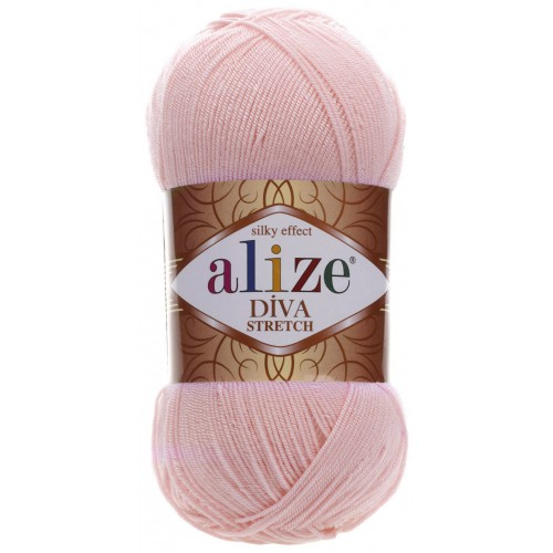 Alize Diva Stretch 100gr. 363