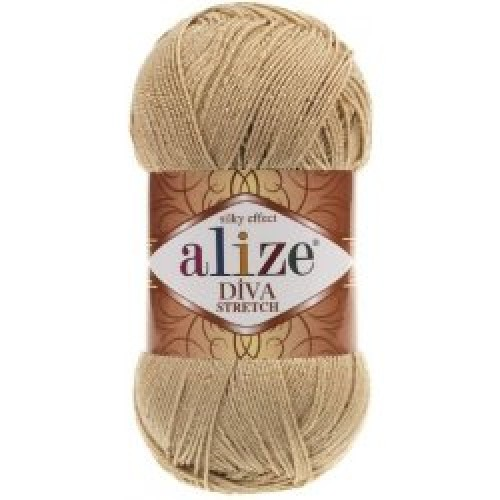 Alize Diva Stretch 100gr. 368