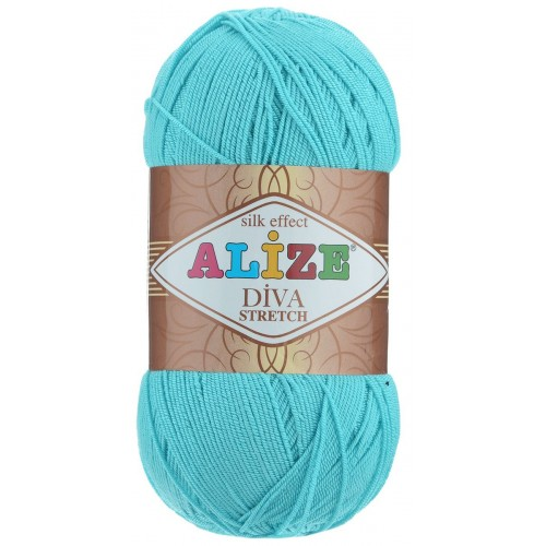 Alize Diva Stretch 100gr. 376