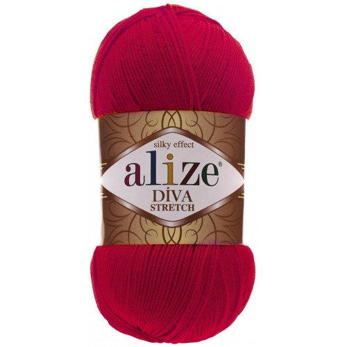 Alize Diva Stretch 100gr. 396