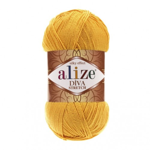 Alize Diva Stretch 100gr. 488