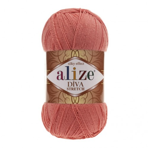 Alize Diva Stretch 100gr. 619