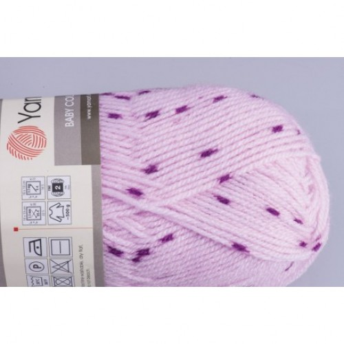 YarnArt Baby Color 271